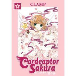 Cardcaptor Sakura Omnibus, Book 4 by CLAMP, 9781595828897.