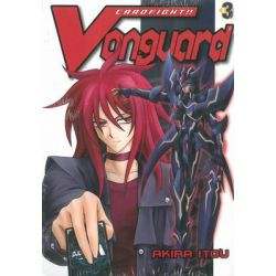 Cardfight!! Vanguard, Vol. 3 by Akira Itou, 9781939130648.