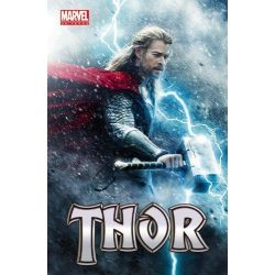 Marvel Universe Thor, Digest by Stan Lee, 9780785185055.