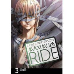 Maximum Ride, Maximum Ride : Manga Book 3 by James Patterson, 9780099538424.