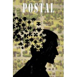 Postal, Volume 2 by Matt Hawkins, 9781632155924.