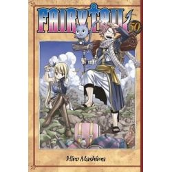 Fairy Tail , Book 50 by Hiro Mashima, 9781612629865.