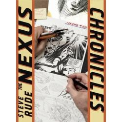 The Nexus Chronicles by Steve Rude, 9781933865768.