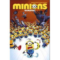 Minions : Banana , Volume 1 by Didier Ah-Koon, 9781782765547.