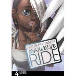 Maximum Ride, Maximum Ride : Manga Book 4 by James Patterson, 9780099538431.