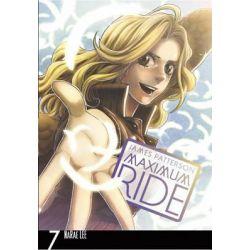 Maximum Ride, Maximum Ride : Manga Book 7 by James Patterson, 9780099538462.