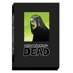 The Walking Dead Omnibus, Volume 2 by Cliff Rathburn, 9781607065159.