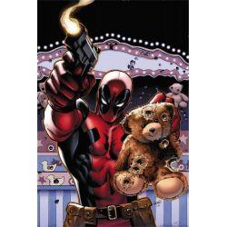 Deadpool Classic Volume 14, Suicide Kings by Carlo Barberi, 9780785197331.