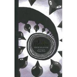 The Raven by Edgar Allan Poe, 9781897476994.