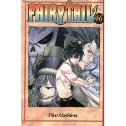 Fairy Tail, Book 46 by Hiro Mashima, 9781612627977.
