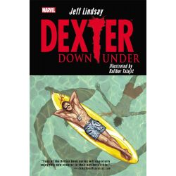 Dexter Down Under by Dalibor Talajic, 9780785154518.