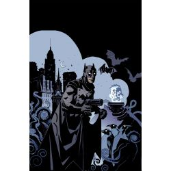 Batman, The Doom That Came to Gotham by Troy Nixey, 9781401258061.