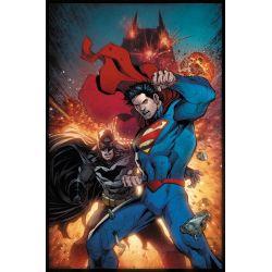 Batman Superman, Vol 4 by Ardian Syaf, 9781401257552.