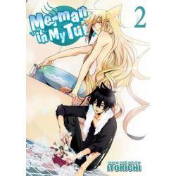 Merman in My Tub, Vol. 2 by Itokichi, 9781626922372.