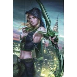 Grimm Fairy Tales, Robyn Hood Omnibus by Patrick Shand, 9781942275114.