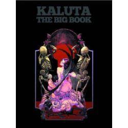 Michael Wm. Kaluta, The Big Book by Michael Wm. Kaluta, 9781613776827.