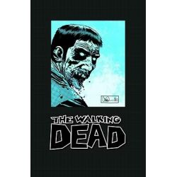 The Walking Dead Omnibus, Volume 3 by Charlie Adlard, 9781607063308.