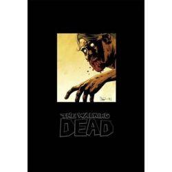 The Walking Dead Omnibus, Volume 4 by Charlie Adlard, 9781607066163.