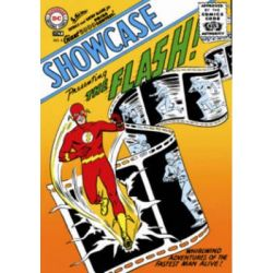 The Flash, A Celebration of 75 Years by Carmine Infantino, 9781401251789.
