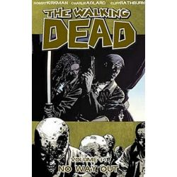 No Way Out, The Walking Dead : Volume 14 by Charlie Adlard, 9781607063926.