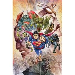 Infinite Crisis Fight for the Multiverse, Vol 2 by Christian Duce, 9781401258498.