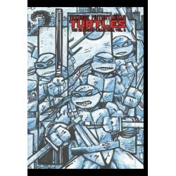 Teenage Mutant Ninja Turtles, The Ultimate Collection Volume 6 by Peter Laird, 9781631403897.