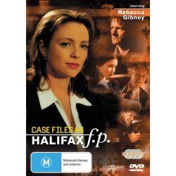 Halifax f.p. on DVD.