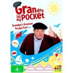 Grandpa In My Pocket on DVD.
