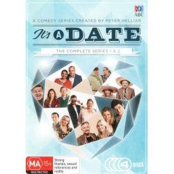 It's A Date on DVD.