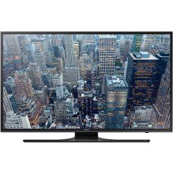 "Samsung JU6400 Series 60"" 4K Multi-System Smart UA-60JU6400"