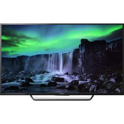 "Sony XBR-55X810C 55"" Class 4K Smart LED TV XBR55X810C B&H"