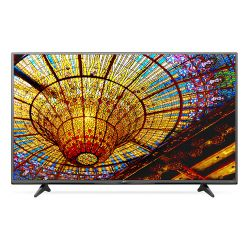 "LG UF6800 Series 65""-Class 4K Smart LED TV 65UF6800 B&H"