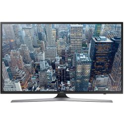 "Samsung JU6400 Series 50"" 4K Multi-System Smart UA-50JU6400"