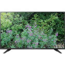 "LG UF7700 Series 65""-Class 4K Smart LED TV 65UF7700 B&H"