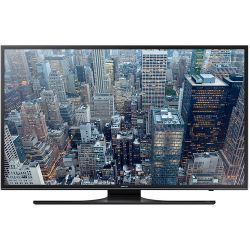 "Samsung JU6400 Series 65"" 4K Multi-System Smart UA-65JU6400"