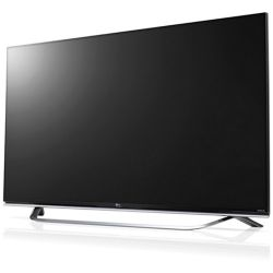 "LG UF8500 Series 65""-Class 4K Smart 3D IPS LED TV 65UF8500"