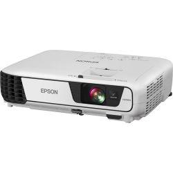 Epson PowerLite Home Cinema 640 SVGA 3LCD Home V11H801020 B&H