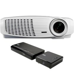 Optoma Technology HD25LV-WHD Full HD DLP Home HD25-LV-WHD B&H