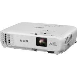 Epson PowerLite Home Cinema 1040 WUXGA 3LCD Home V11H772020 B&H