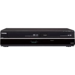 Toshiba  DVR620 DVD Recorder/VCR Combo DVR620 B&H Photo Video