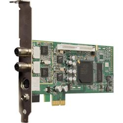 Hauppauge WinTV-HVR-2255 PCI Express Dual TV Tuner 1229 B&H