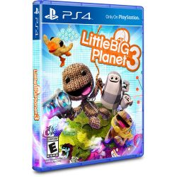 Sony  LittleBigPlanet 3 (PS4) 3000281 B&H Photo Video