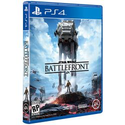 Electronic Arts Star Wars Battlefront (PS4) 36868 B&H Photo