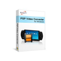 Xilisoft  PSP Video Converter XPSPVIDEOCONVERTER6 B&H Photo Video