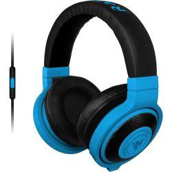 Razer Kraken Mobile Headphones (Neon Blue) RZ04-01400600-R3U1