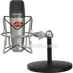 Samson C03U Recording and Podcasting Package SAC03UPK B&H Photo