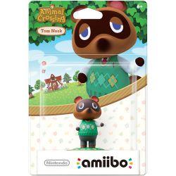Nintendo  Tom Nook amiibo Figure NVLCAJAD B&H Photo Video