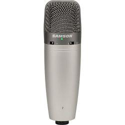 Samson  C03UCW - Studio Microphone SAC03UCW B&H Photo Video