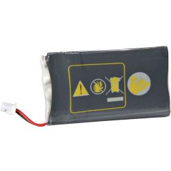 Plantronics Replacement Battery for CS351 or 361 64399-03 B&H