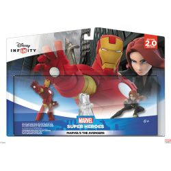 Take-Two INFINITY 2.0: Marvel's The Avengers Play Set 120553 B&H